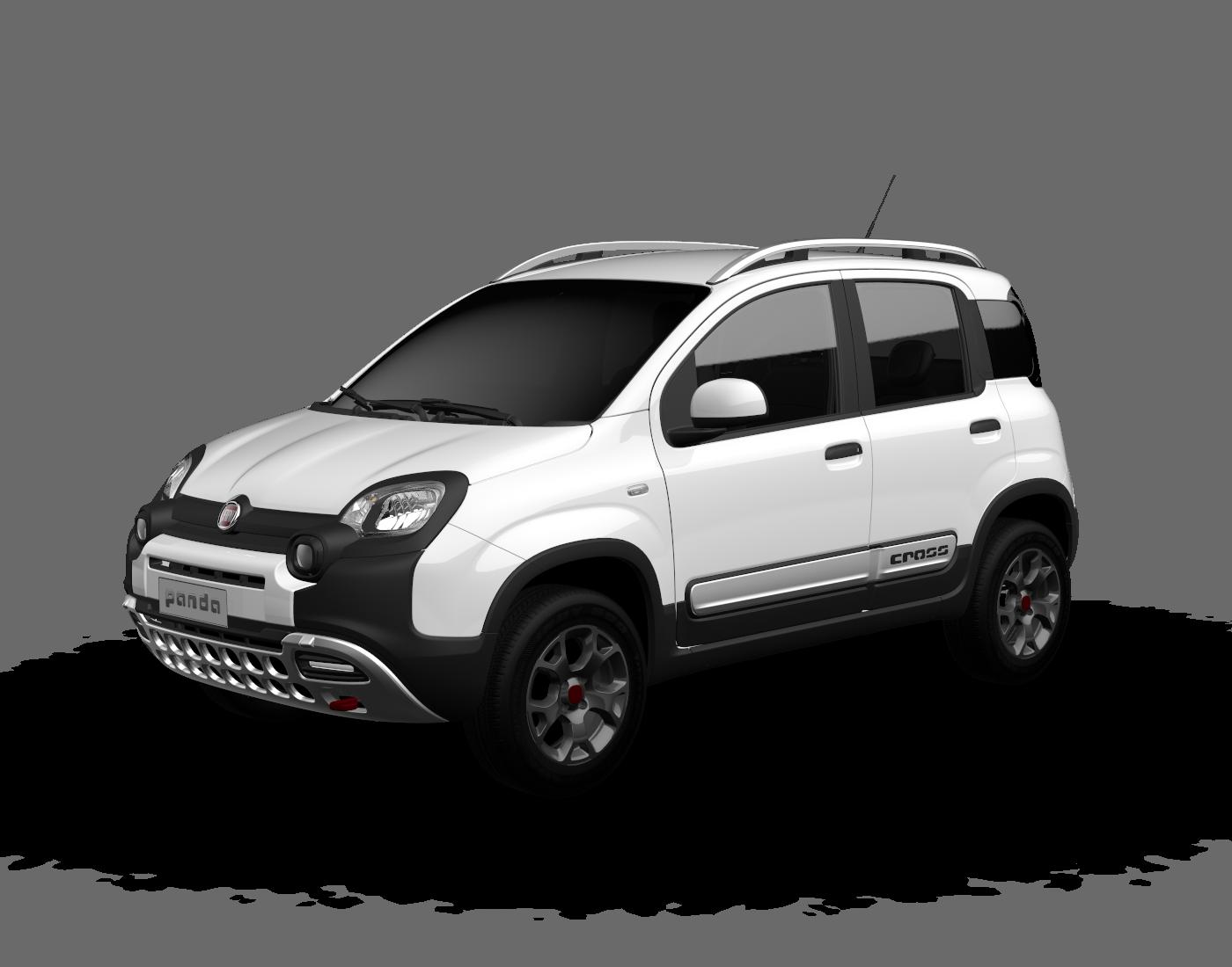 Zhg Modelle Fiat Pandacross